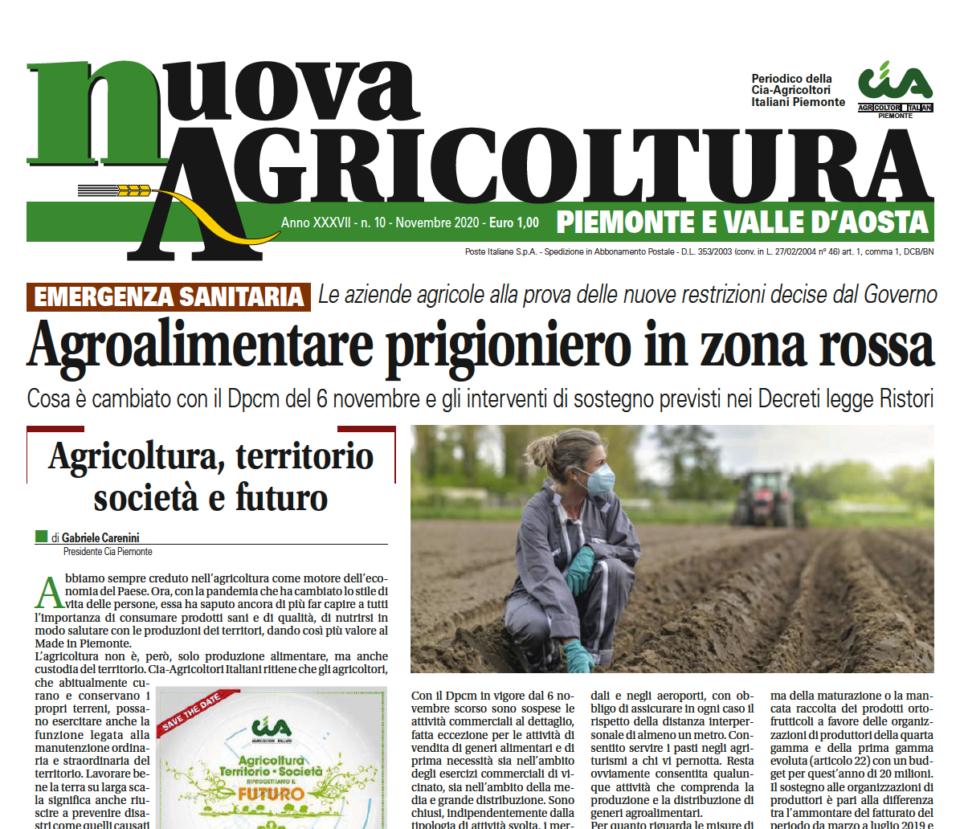 Nuova Agricoltura - G